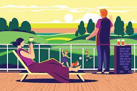 Staycation giúp Airbnb hồi sinh trong đại dịch - Báo Đồng Nai điện tử